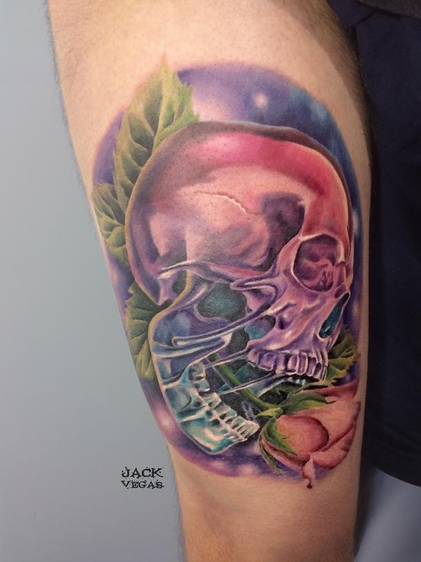 Jack Vegas | Львов