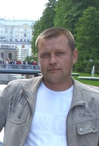 Дмитрий Зиновьев, 30 ноября , Санкт-Петербург, id3150624