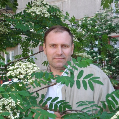 Валентин Чернобай, 31 декабря 1968, Одесса, id202483719