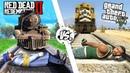 ПРИКОЛЫ БАГИ ФЭЙЛЫ В ИГРАХ от GameWadaFaq на GameZonaPSTv 20 12 2018