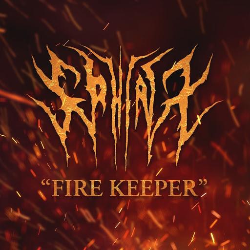 Sphinx альбом Fire Keeper
