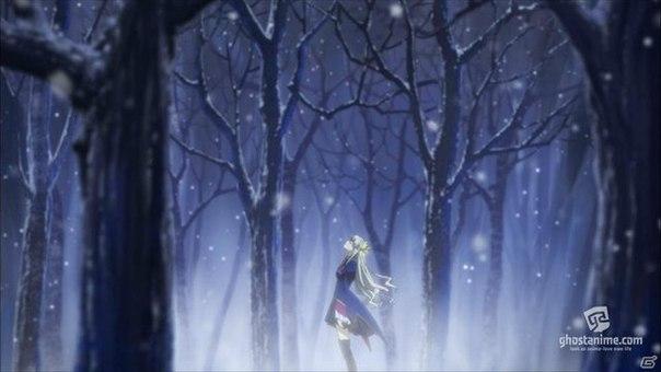 Трейлер второго эпизода «Code Geass: Akito the Exiled»