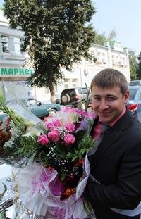 Рустем Гатауллин, 28 мая 1990, Казань, id22383246