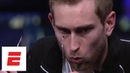 Poker player loses $1 Million after incredible bad beat with pocket aces | ESPN Archives
