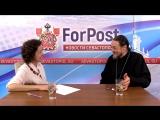 Почти полдень: протоиерей Павел Ильинский о суевериях