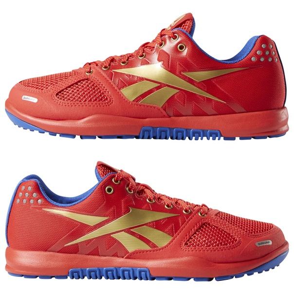 Кроссовки Reebok CrossFit® Nano 2 image 7