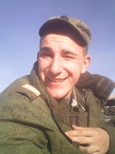Дима Марков, 25 марта 1998, Йошкар-Ола, id53018585