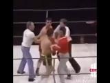 Тот момент, когда бокс становится интересным