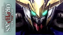 Mobile Suit Gundam Iron Blooded Orphans Opening Theme 1