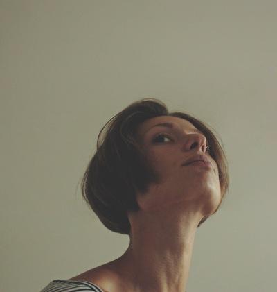 Hanna Bogatova, 8 ноября , Минск, id3711967