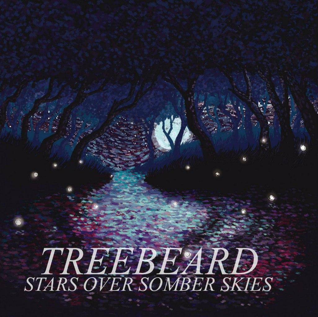 Treebeard - Stars over somber skies (2013)