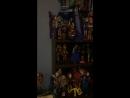 Моя коллекция кукол МХ, ЭА и другие