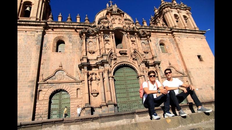 Lo mejor de la ciudad de Cusco en 10 prácticos puntos
