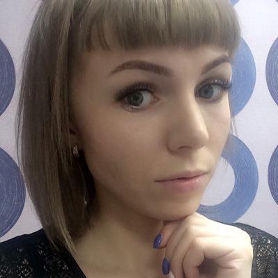 Катерина Рунова