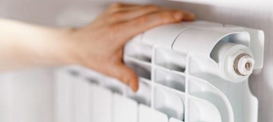Отопление в Усть-Илимске начнут отключать с 24 мая 2021 го