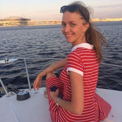 Екатерина Грибушина