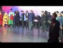 방탄소년단 한불 우정콘서트 대통령님과 영부인님과의 포옹