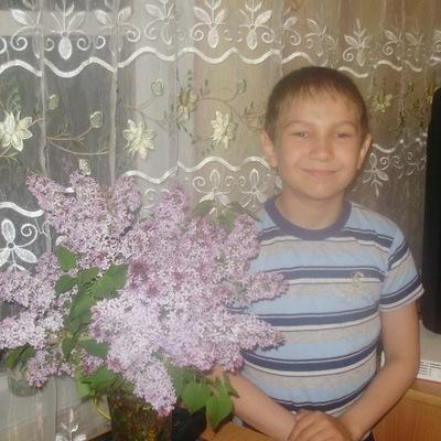Илья Мозгунов, 25 июня , Уфа, id226179334