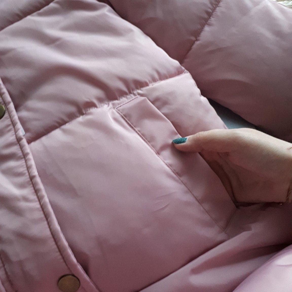 Куртка в нежном цвете от Toplook