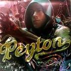 Peyton альбом Peyton