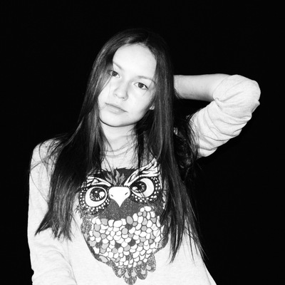 Даша Кузнецова, 25 сентября 1997, Ижевск, id44033383