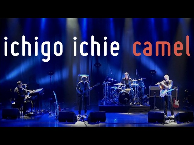 Camel - Mother Road (Live)