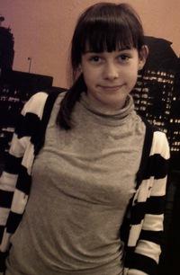 Ангелина Шестакова