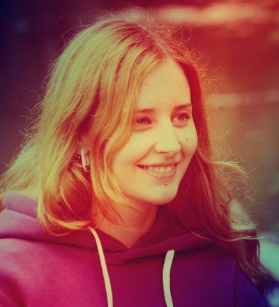 Татьяна Гайка, 10 января 1989, Москва, id227660