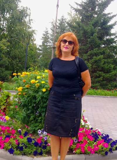 Елена Кравец, 27 апреля 1965, Ноябрьск, id221711824