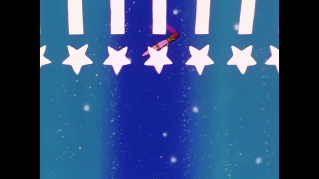 Сейлор Мун - 1 сезон 6 серия |Sailor Moon - Season 1 Episode 6| Дубляж от СТС Love