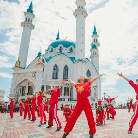 Афиша Тур в Казань из Челябинска летом