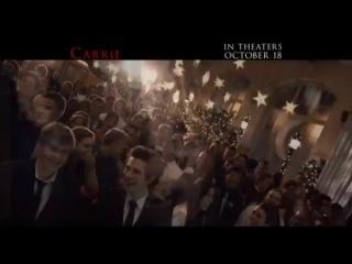 «Телекинез» (2013): ТВ-ролик №2 / Официальная страница http://vk.com/kinopoisk