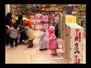 İnanılmaz Kamera Şakası Cüceler Oyuncak Bebek Olursa