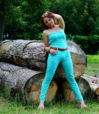 Анастасия Котова, 10 октября 1989, Могилев, id50400695