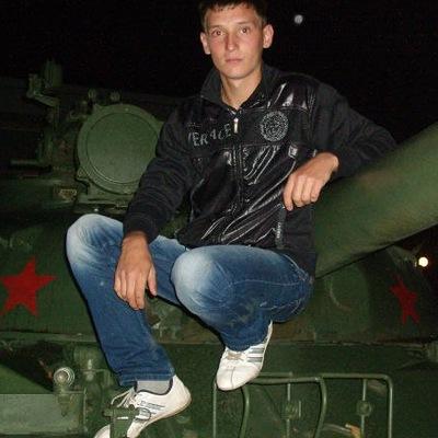 Санек Лебедев, 24 августа 1993, Краснодар, id189459858
