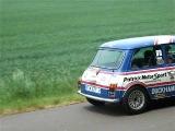 Звук двигателя. Mini Clubman 1275 GT Richard Longman. Gurston Down - Downton Hillclimb (06/06/09).