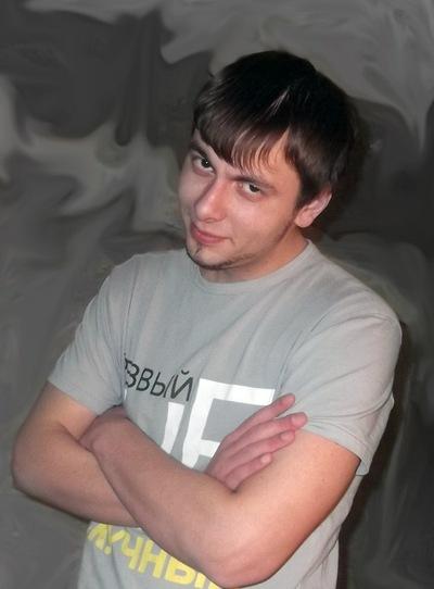 Геннадий Баранов, 7 октября 1995, Нижний Новгород, id20316325