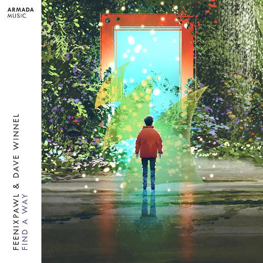 Dave Winnel альбом Find A Way