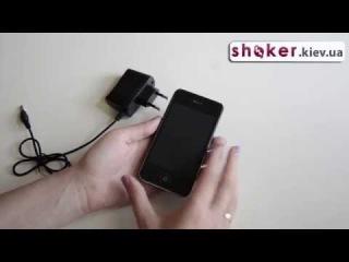 Электрошокер IPHONE 4S от shoker.kiev.ua