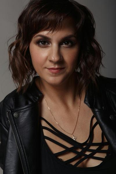 Мария Матюшина