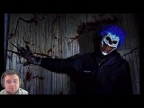 Вечерок под фильмачок #1 Клоуны-убийцы с космоса
