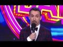 Comedy Баттл. Суперсезон - Сергеич (полуфинал) 14.11.2014