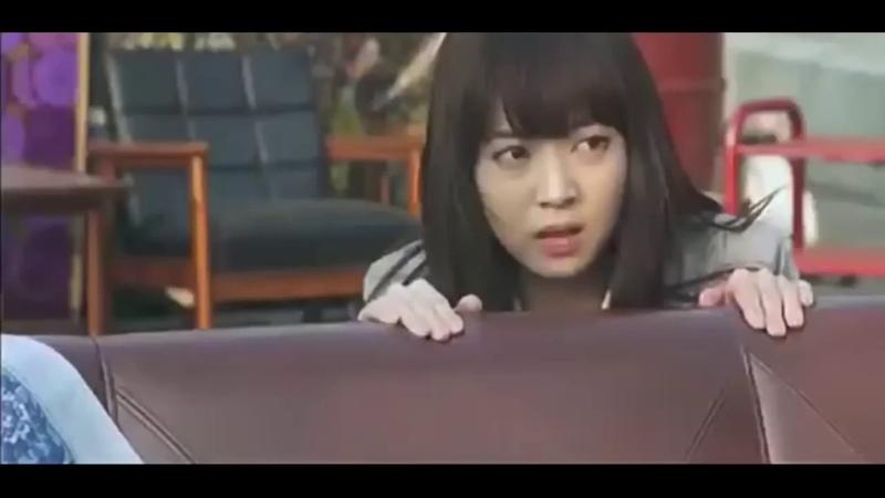 заступился за девушку , друзья не оставили его одному BOYFRIEND Fighting scene Go Go ikemen satisfya