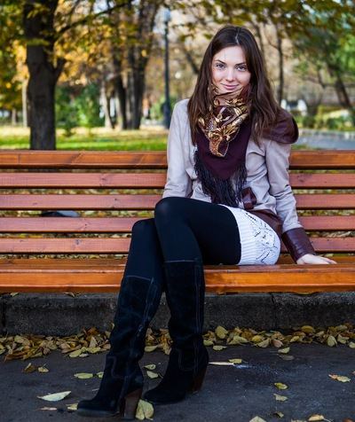 Мадина Титова, 9 декабря 1986, Москва, id3961743