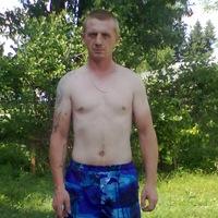 Анкета Александр Дегтярёв