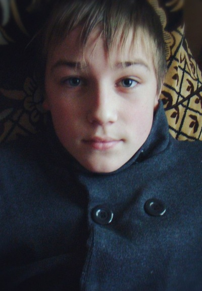Александр Суслов, 10 апреля 1998, Москва, id155874022