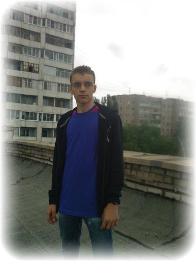Колян Кураков, 20 октября , Бердянск, id191975693