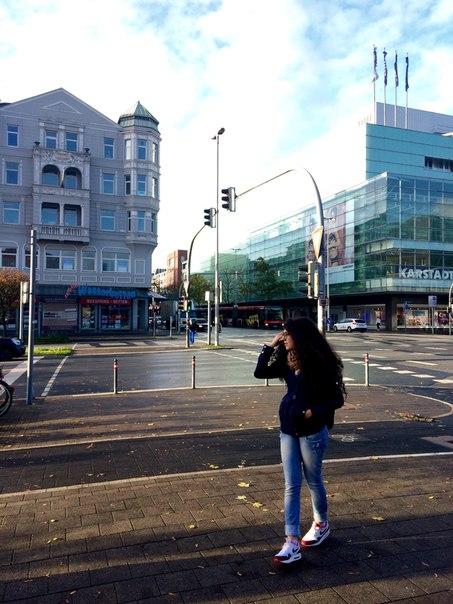 Sonya Lama | Kiel
