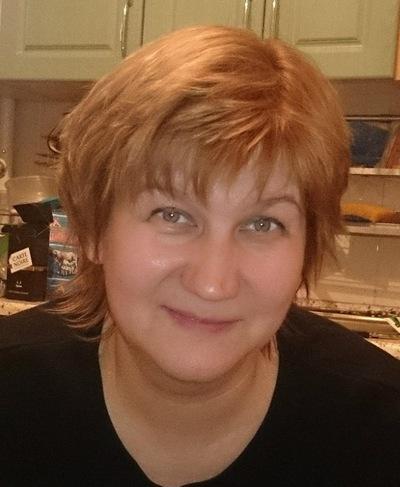 Светлана Виторская