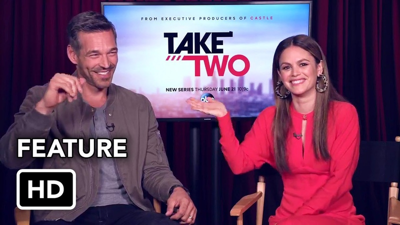 Take Two (ABC) True or False Featurette HD - Rachel Bilson, Eddie Cibrian series